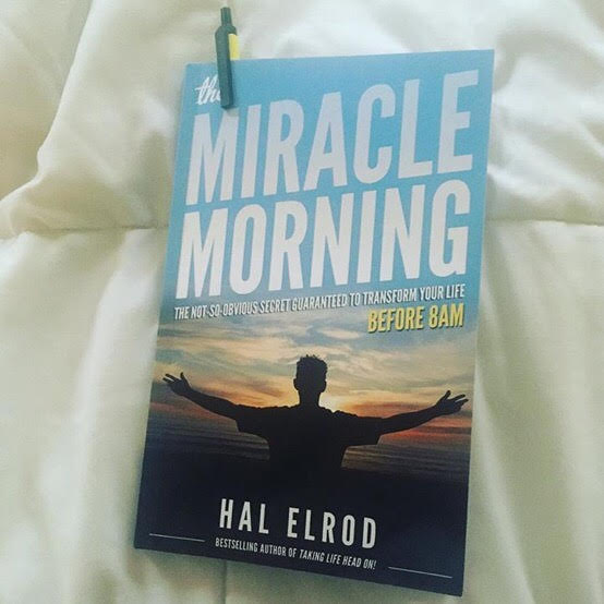 کتاب صبح جادویی