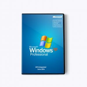 ویندوز xp قاب کاور جلو